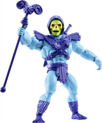 Masters of the Universe Origins 5.5-in Action Figures, Battle Figures for Storytelling Play and Display