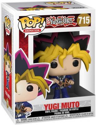 Funko Pop! Animation: Yu-Gi-Oh - Yugi Mutou, Multicolor