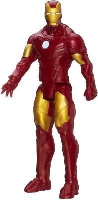Avengers Series Marvel Assemble Titan Hero Iron Man 12inches