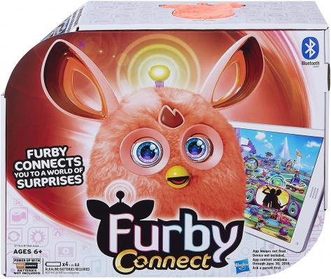 Hasbro Furby Connect Friend, Orange
