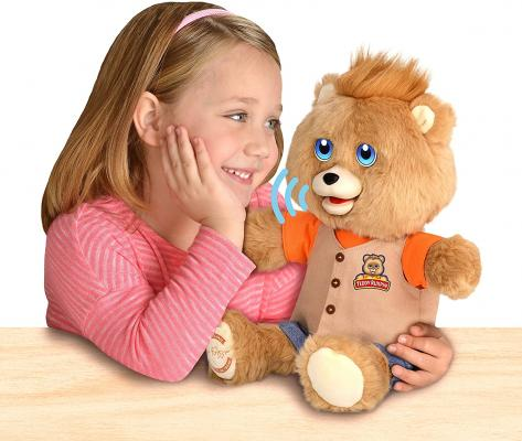 Teddy Ruxpin - Official Return of the Storytime