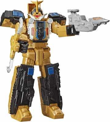 Power Rangers Beast Morphers Beast Wrecker Zord 10-Inch Action Figure