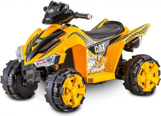Kid Trax Caterpillar Toddler Electric Ride On
