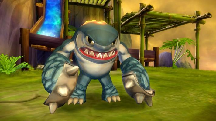 Skylanders Giants: Single Character Pack Core Series 2 Terrafin