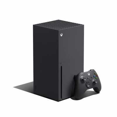 Xbox Series X Japan Region