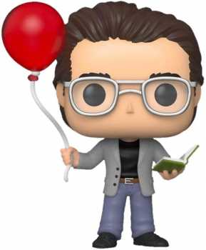 Funko Pop Stephen King with Red Balloon