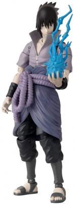 Anime Heroes Naruto Uchiha Sasuke Action Figure