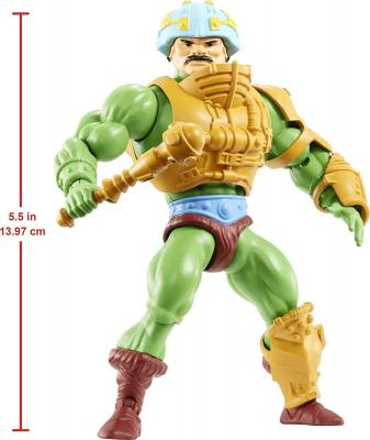 Masters of the Universe Origins 5.5-in Action Figures