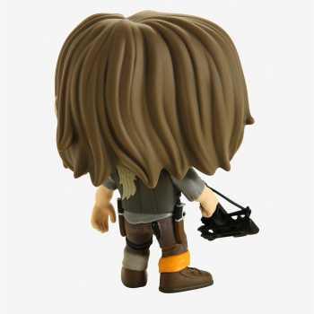 Funko 43531 POP. Vinyl TV: Walking Dead-Daryl Collectible Figure, Multicolour, 3.75 inches
