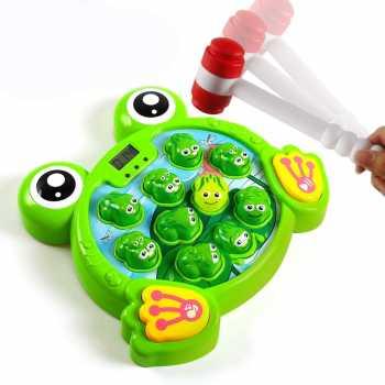 YEEBAY Interactive Whack A Frog Game