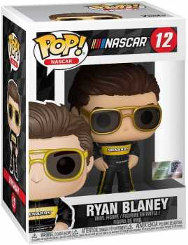 Funko POP NASCAR: Ryan Blaney