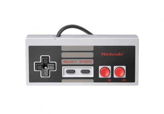 Nintendo Entertainment System: NES Classic Edition (Renewed)