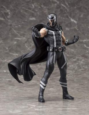 Kotobukiya Marvel Now: Magneto Artfx+ Statue, 8 inches