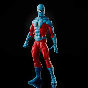 Hasbro Marvel Legends Series 6-inch Scale Action Figure Toy