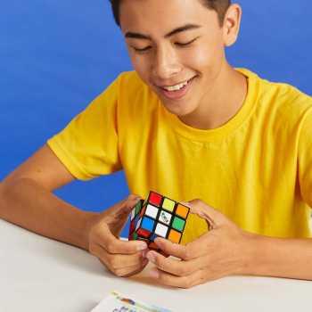 Rubik's Cube 3 x 3 Puzzle Game