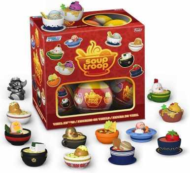 Funko Paka Paka - Soup Troop