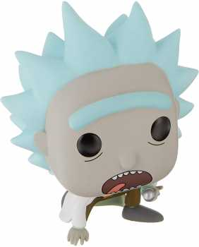 Funko Pop! Animation Rick and Morty Schwifty Rick #572 Exclusive