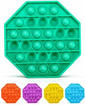 Lizber Push Pop Fidget Toy,