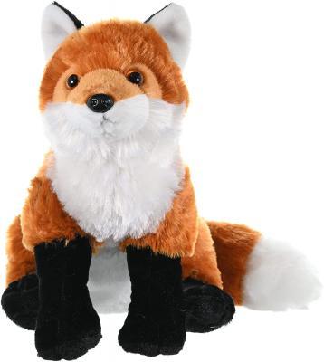 Wild Republic Red Fox Plush, Stuffed Animal, Plush Toy