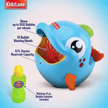 Kidzlane Bubble Machine – Bubble Blower