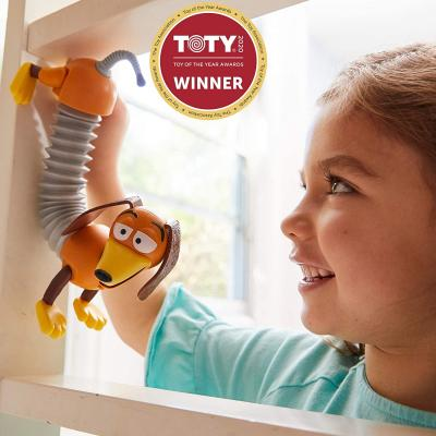 Disney Pixar Toy Story Slinky Dog Figure