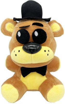 FNAF Plushies - All Characters - (Golden Freddy) - 7 Inch - 5 Nights Freddy's Plush