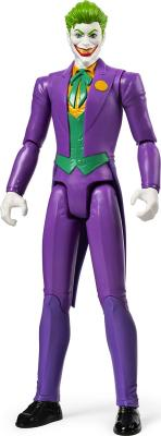 BATMAN, 12-Inch THE JOKER Action Figure Toy