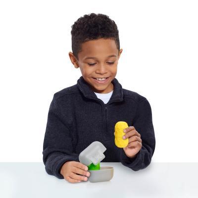 Sensory FX ASMR 2-Pack Carry Case, Fidget Toys for Kids