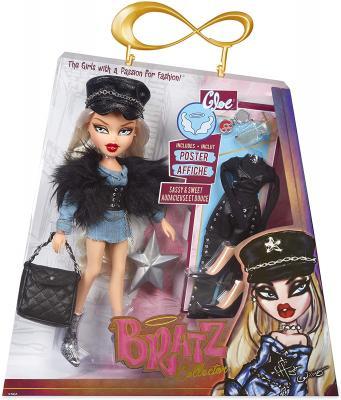 Bratz Collector Doll, Cloe, Multicolor