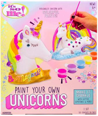 It's So Me Paint Your Own Unicorns by Horizon Group