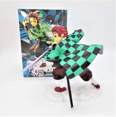 DYNAMIS Tanjiro Demon Slayer Action Figure