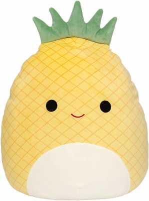 Squishmallow Official Kellytoy Plush 12inch Maui The Pineapple