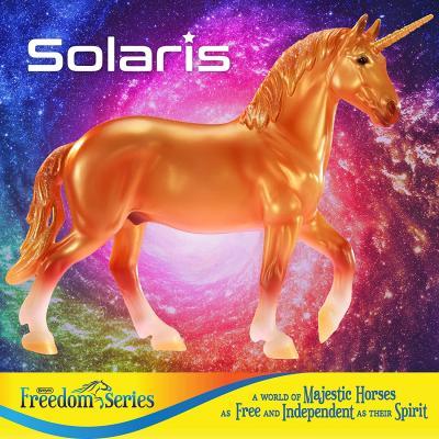 Breyer Freedom Series (Classics) Solaris Unicorn