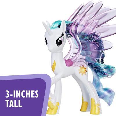 My Little Pony Princess Celestia, Luna, and Cadance 3 Pack