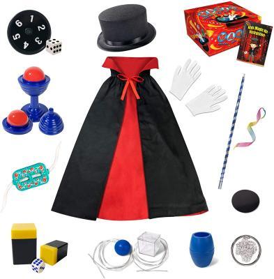 Heyzeibo Magic Kit for Kids - Magic Tricks Games
