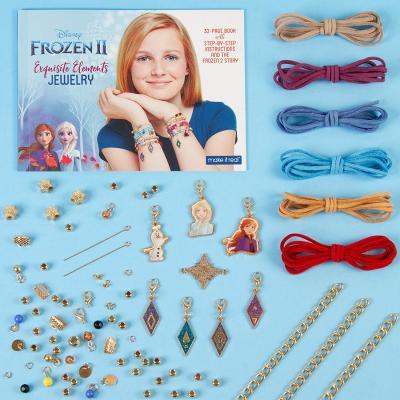 Make It Real - Disney Frozen 2 Elements Jewelry Set