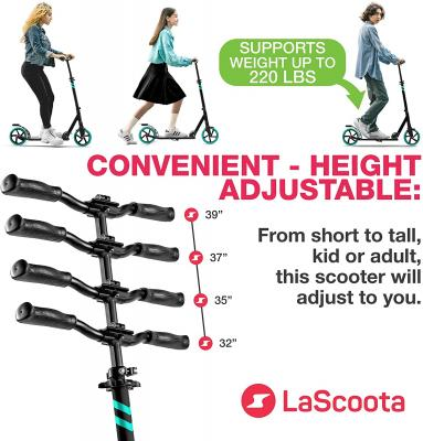 Scooter for Kids Ages 6-12 Scooters for Teens 12 Years and Up