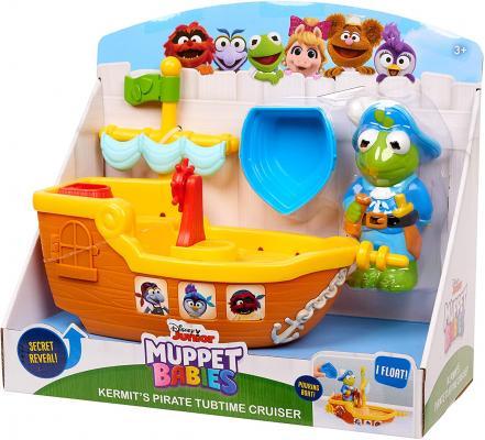Muppet Babies Tub Time Cruiser