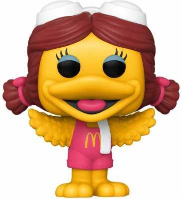 Funko Pop! Ad Icons: McDonald's - Birdie