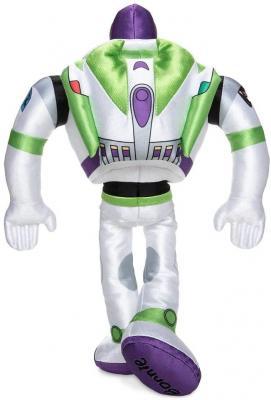 Disney Pixar Buzz Lightyear Plush - Toy Story 4 - Medium - 17 Inches