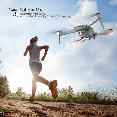 4DRC F3 GPS Drone with 4K Camera for Adults, 5GHz FPV Live Video