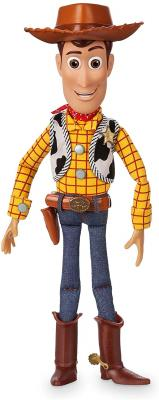 Disney Woody Interactive Talking Action Figure