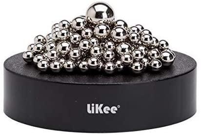 LiKee 171 Pieces Magnetic Sculpture Magnet Building Blocks Fidget Toys