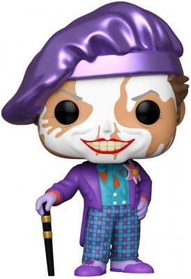 Funko Pop! Heroes:Batman 1989-Joker with Hat (Styles May Vary)