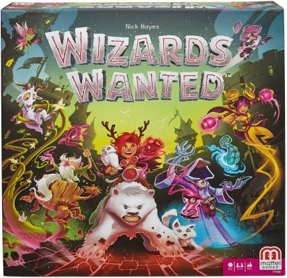 WIZARDS WANTED