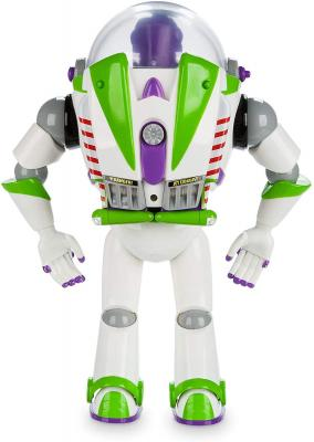 Disney Buzz Lightyear Interactive Talking Action Figure - 12 Inches
