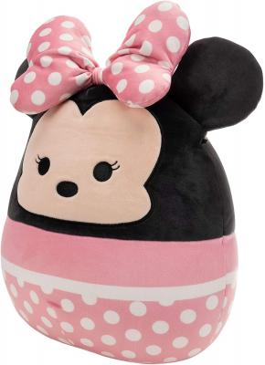 Squishmallow Official Kellytoy Plush 14inch Minnie Mouse - Disney Ultrasoft Stuffed Animal Plush Toy