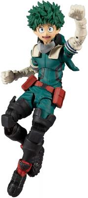 McFarlane - My Hero Academia 7 Figures Wave 4 - Izuku Midoriya SSN 3