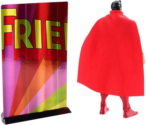 Mattel DC Comics Multiverse Super Friends! Superman Action Figure, 6inch