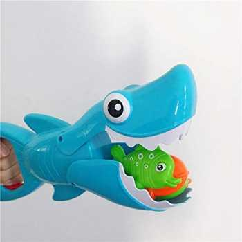 Shark Grabber Bath Toy